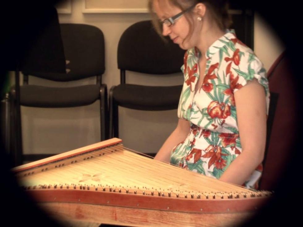 Targa muusika kodu - Elleri muusikakool