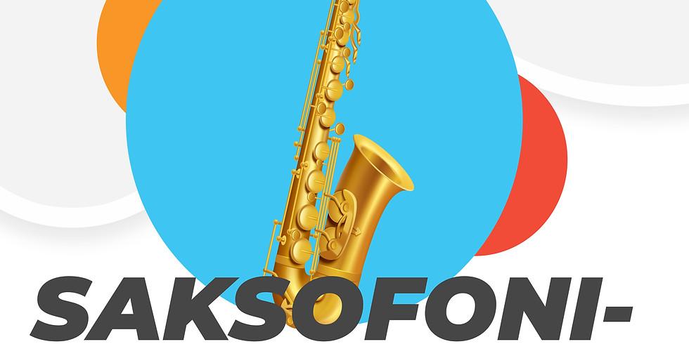 Saksofoniklassi kontsert