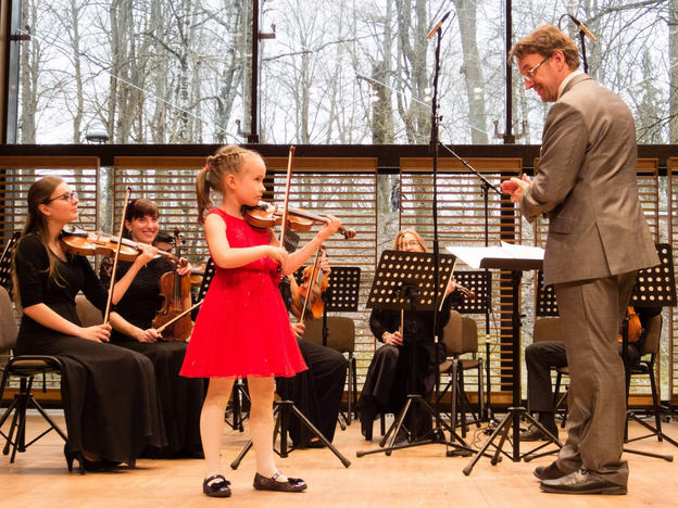 Noor Muusik lõppkontsert 09.04.2017