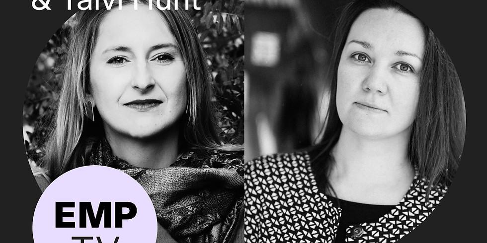 Klaveriduo Kadri-Ann Sumera & Talvi Hunt