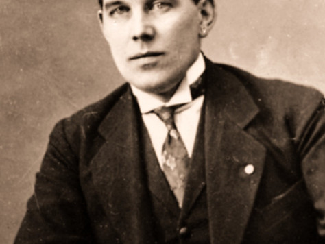August Nieländer