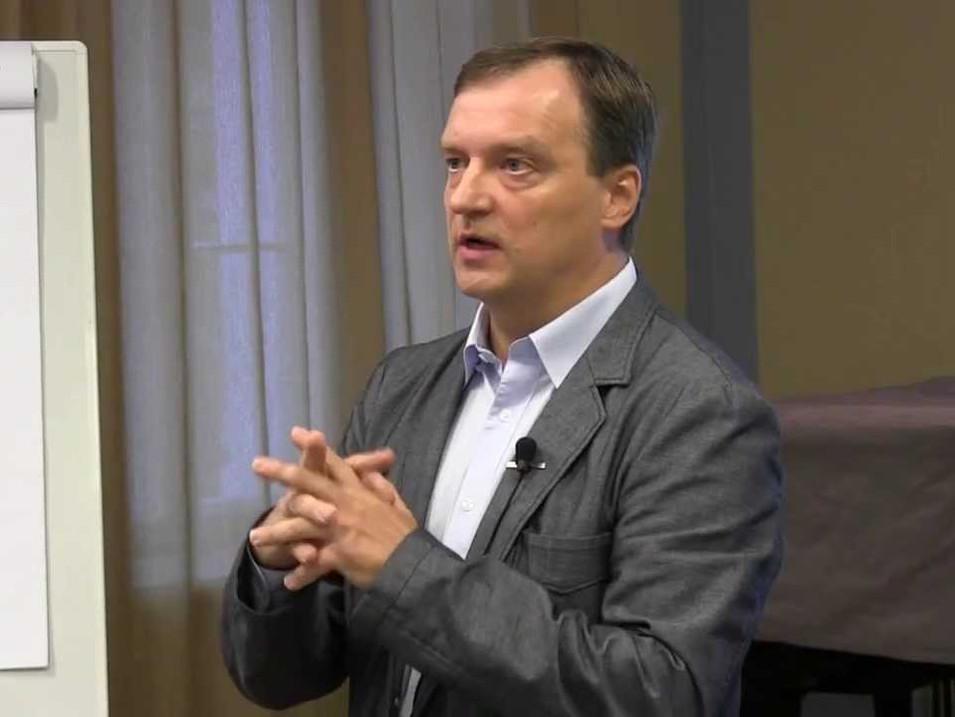 Meego Remmeli loeng kutse-eetikast 18.10.2013