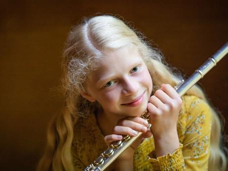 Minna Emilia Vürst võitis rahvusvahelise konkursi