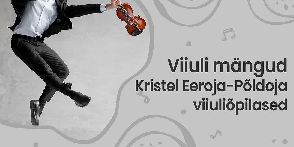 Viiuli mängud