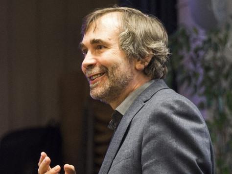Prof. Allan Vurma loeng 4. märtsil 2020