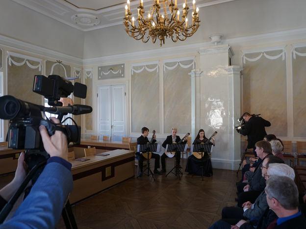Elleri kooli ja Poska gümnaasiumi koostöölepingu allkirjastamine 13.03.2017