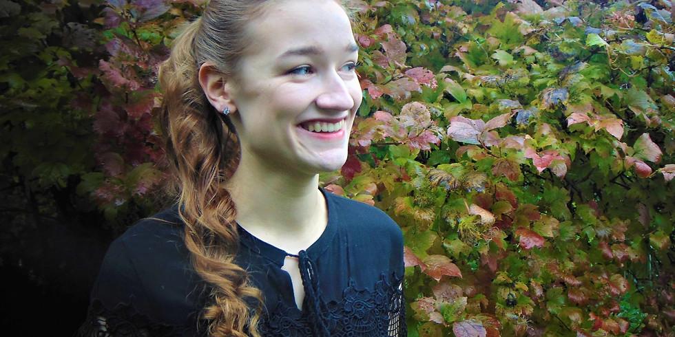 Juubeldame! Klaveriõhtu - Carolin Karo