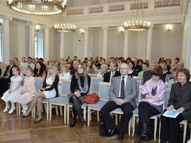 Eesti Noorte Pianistide Konkurss 17.04.2012