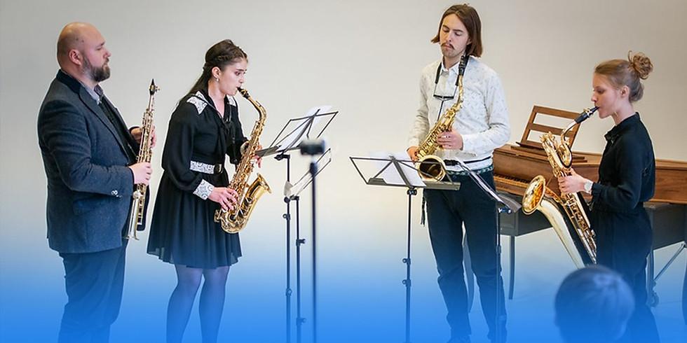 "Finaalkontsert ""Noor helilooja"" / Eesti Muusika Päevad Tartus"