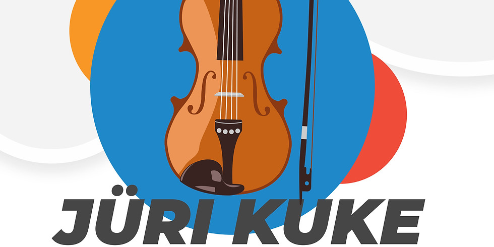 Jüri Kuke viiuliklassi kontsert