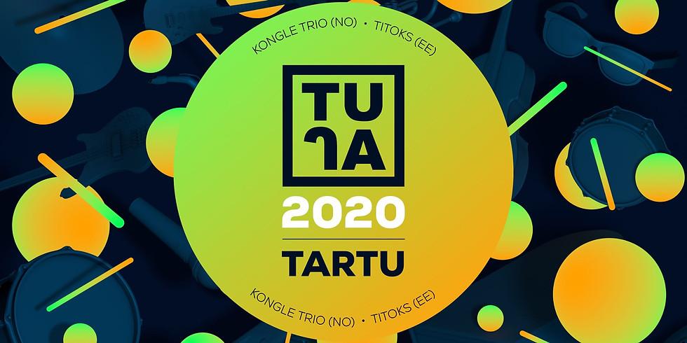 TUJA 2020: Tartu