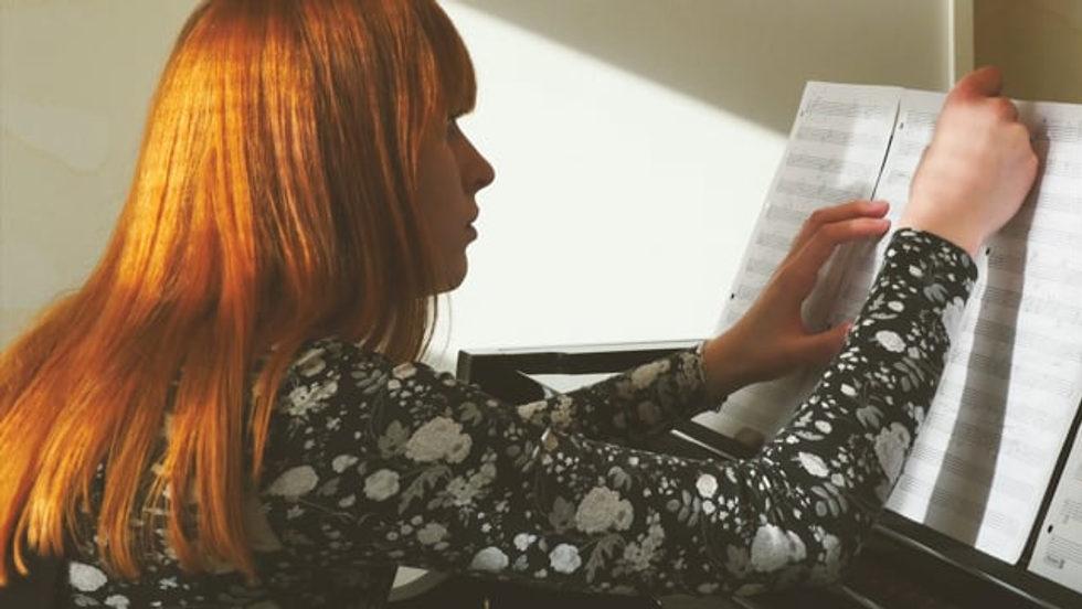 Liisa - komponist