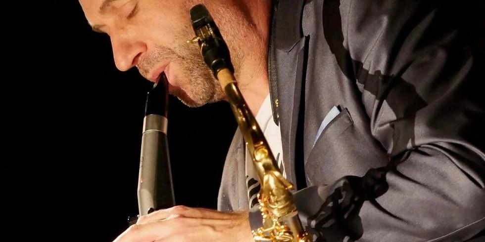 Saksofonikontsert