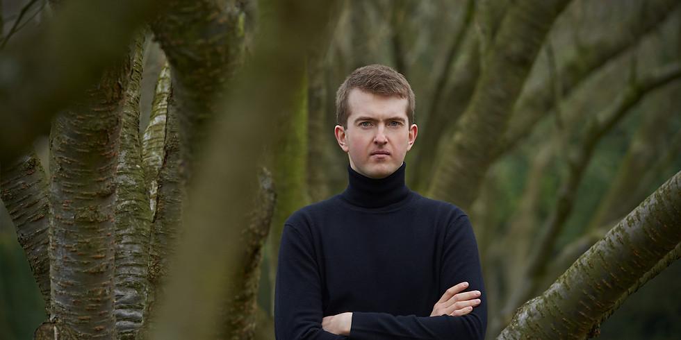 Sten Lassmann, klaver