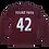 Thumbnail: Manchester City 2012-13 Long Sleeve Away Jersey #42 Toure Yaya (XS)