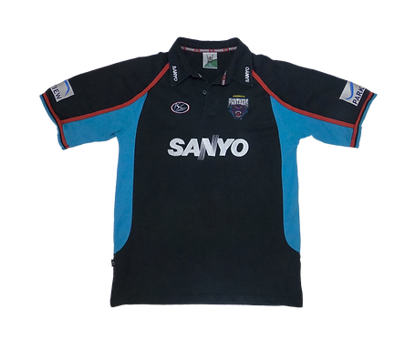 Penrith Panthers 2007 Polo Shirt (XL)