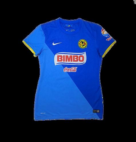Club America 2013-14 Third Jersey (Size 8)