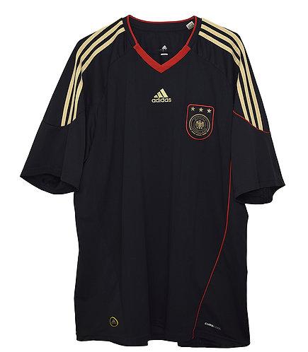 Germany 2010-11 Away Jersey (XL)