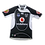Thumbnail: New Zealand Warriors 2011 Home Jersey (Small)