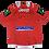 Thumbnail: St George Illawarra Dragons 2016 Away Jersey (Medium)