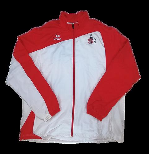 FC Köln 2012-2018 Jacket size 50 UK XXXL