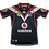Thumbnail: New Zealand Warriors 2013 Home Jersey (Small)