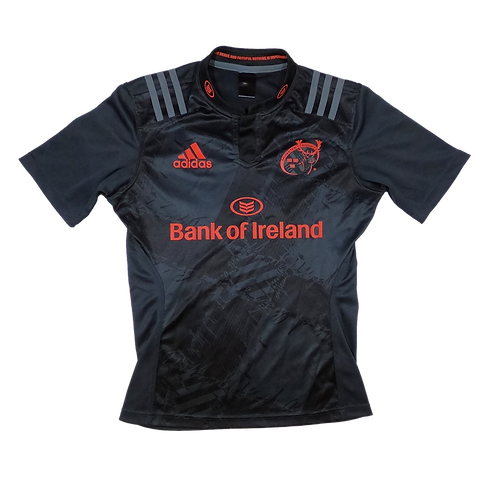 Munster Rugby 2015-16 Away Jersey (Medium)