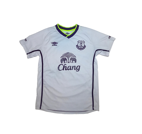 Everton 2014-15 Third Jersey (Small)