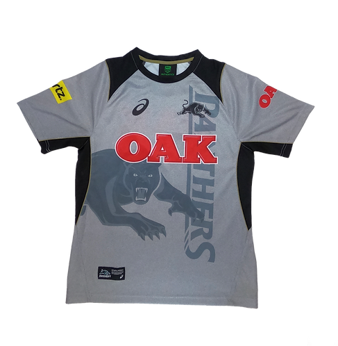 Penrith Panthers 2013-16 Training Jersey (Tight Medium)