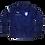 Thumbnail: Sydney FC 2017-18 Jacket with hidden hood (Small)