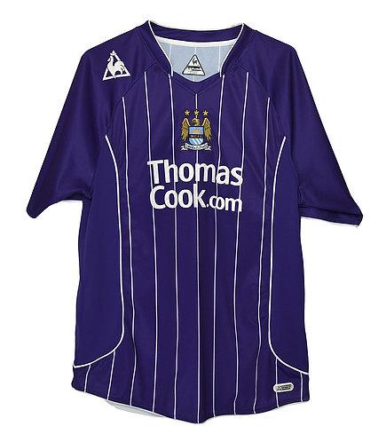 Manchester City 2007-08 Away (Medium)