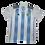 Thumbnail: Argentina 2018-19 Home Jersey (Medium)