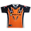 Thumbnail: Wests Tigers 2012 Home Jersey (Large)