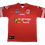 Thumbnail: St George Illawarra Dragons 2011 Away Jersey (Medium)