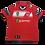 Thumbnail: St George Illawarra Dragons 2015 Away Jersey (Medium)