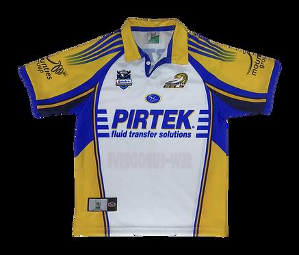 Parramatta Eels 2007 Away Jersey (Medium)