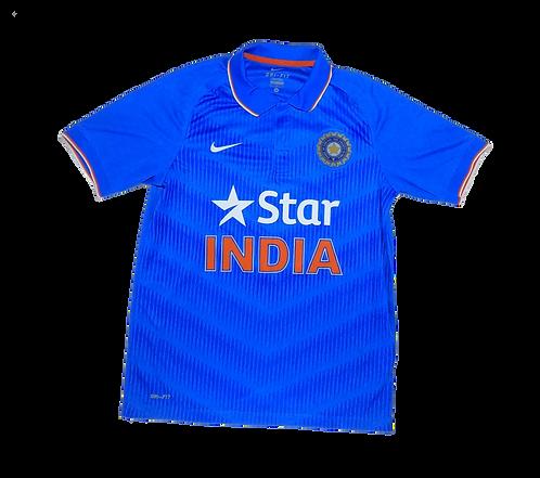 India 2015 ODI Jersey (Medium)