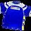 Thumbnail: Canterbury Bankstown Bulldogs 2003 Home Jersey (Large)