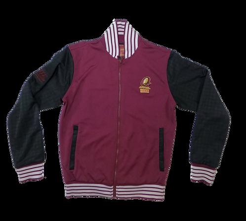 Queensland Maroons 2012 Jacket (Small)
