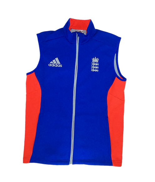 England Cricket 2014-16 Vest (Medium)