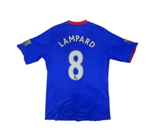 Chelsea Home Jersey #8 Lampard (Medium)
