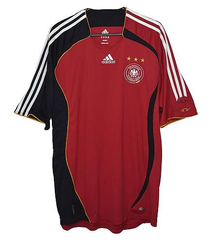 Germany 2005-07 Away Jersey (XL)