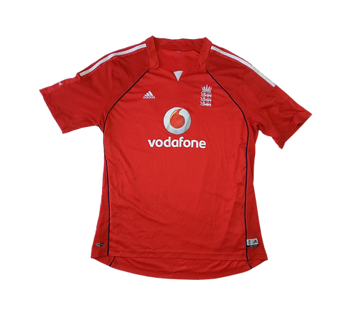 England Cricket 2008 Away Jersey(XL)