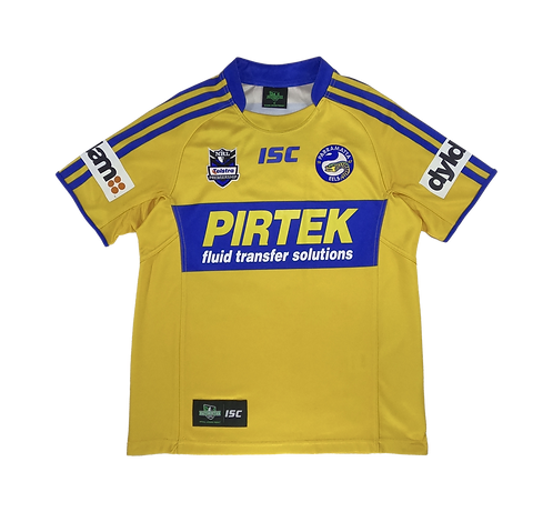 Parramatta Eels 2011 Away Jersey (Medium)