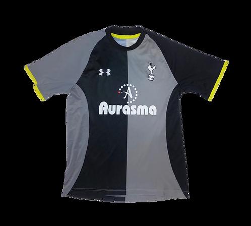 Tottenham Hotspurs 2012-13 Third Jersey (Medium)