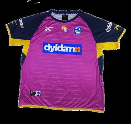 Parramatta Eels 2015-16 Training Jersey (XL)