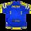 Thumbnail: Parramatta Eels 2012 Away Jersey (Small)