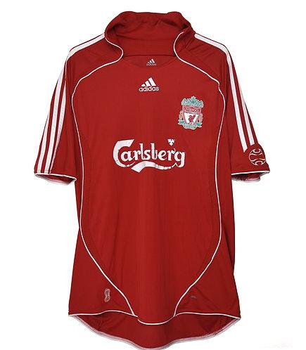 Liverpool 2006-08 Home (Medium)