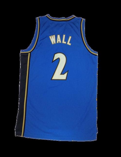 Washington Wizards 2010-11 Away Jersey #2 John Wall (Medium)
