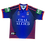 Thumbnail: Newcastle Knights 2006 Home Jersey (Medium)